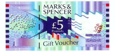 marks and spencers gift vouchers gift ftempo. Black Bedroom Furniture Sets. Home Design Ideas
